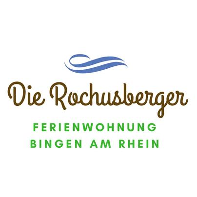 Ferienwohnung Bingen am Rhein Logo